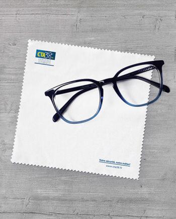 Lingettes pour lunettes